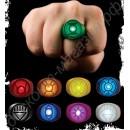 Светящееся (мигающее) кольцо со светодиодом