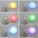 Водные светодиодные фонарики с липучкой