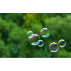 Жидкость для мыльных пузырей CCC