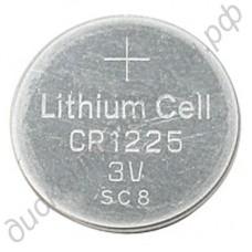 Литиевый элемент питания CR1225