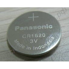 Литиевый элемент питания CR1620