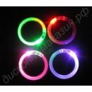 Светящиеся браслеты LED