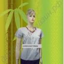 Турмалиновая футболка с оздоровительным эффектом