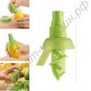 Спрей-соковыжималка (насадка) для цитрусовых для быстрого придания вкуса и аромата вашим блюдам