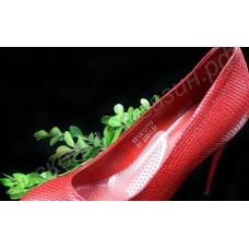 Силиконовая вставка в обувь на каблуках