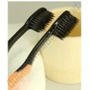 Бамбуковая угольная щётка для чистки зубов