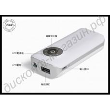 Дополнительный универсальный аккумулятор USB
