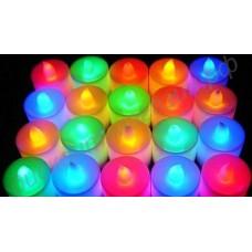 Светодиодная свеча (LED свеча)