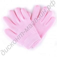 Гелевые spa перчатки для увлажнения и отбеливания кожи рук