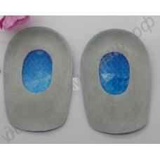 Тканево-гелевые подпяточники