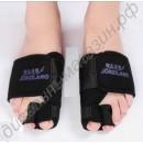 Устройство для выпрямления большого пальца на 1-й и 2-й палец, 1 пара