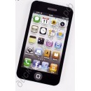 Блокнот в виде айфона (iphone note pad)