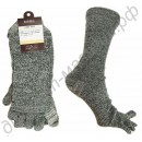 Мужские носки «5 пальцев»