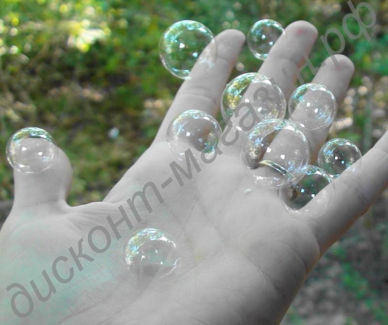 Нелопающиеся мыльные пузыри как сделать дома