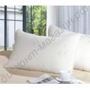 Пуховая ортопедическая подушка с турмалином