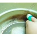 Палочка-отмывалочка моет любые поверхности без усилий
