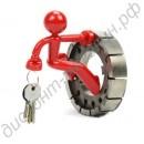 Магнитный держатель ключей и других металлических предметов