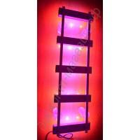 Бюджетный светодиодный красно-синий тепличный светильник «Антарес» 150-1500Вт, гарантийное обслуживание - 1 год
