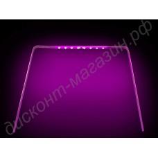 Лампа из полноспектровых фито светодиодов для выращивания рассады «Акрукс», гарантийное обслуживание - 1 год