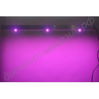 Диодный светильник для теплиц «Процион», 30Вт - 1500Вт , гарантийное обслуживание - 1 год