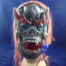 Маски-страшилки (крутые латексные маски монстров)