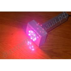 """Тепличная мини лампа """"Чара"""" 21Вт, гарантийное обслуживание - 1 год"""