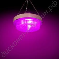 """Мощный LED светильник для гроубоксов и теплиц """"Хедус"""" 200 Вт, 24.000 lux, гарантийное обслуживание - 1 год"""