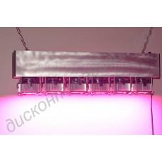 """Тепличный светодиодный светильник """"Хека"""" 300-1800 Вт"""