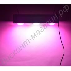 """Мультиспектровая светодиодная лампа для тепличных культур """"Фуруд"""" 150-900 Вт"""